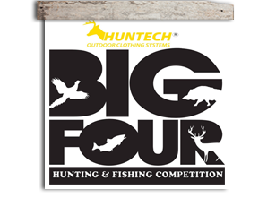 The Big Four Hunting and Fishing Competition